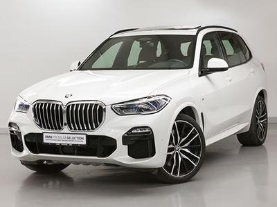 بي ام دبليو X5 2019 BMW X5 50i 4th Gen Special Edition(REF NO. 14...