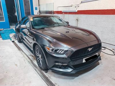 Ford Mustang 2017 FORD MUSTANG ECOBOOST 2017!!! Personal NOT RE...