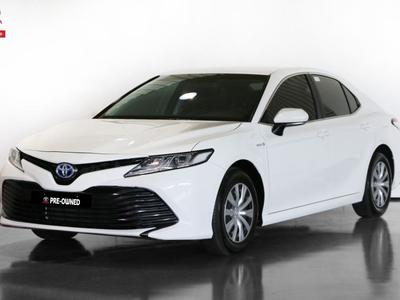 Toyota Camry 2019 Toyota Camry 2.5 LE (REF.: 2014591)