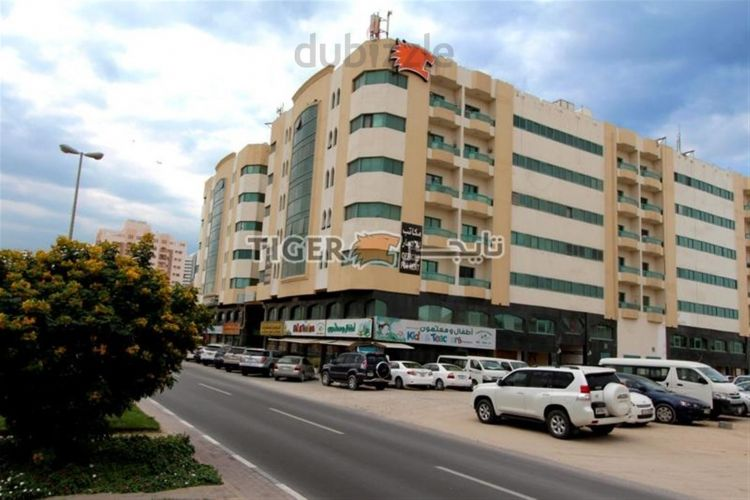 Property for Rent photos in Al Musalla: 2 Bedroom for Rent in Al Mosala Area with 3 Months Free - 1