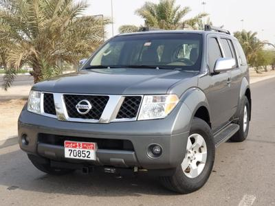 "Nissan Pathfinder 2007 ""SOLD"" Nissan Pathfinder For Sale In Pristine..."