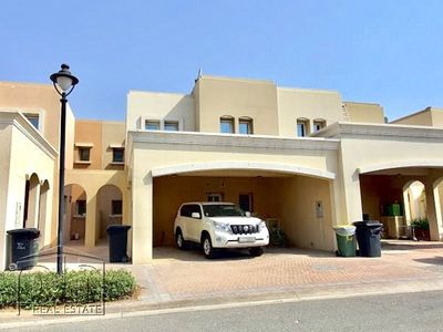 Property for Sale photos in Al Reem 2: 1M | Single Row | Park Backing | Great Plot - 1