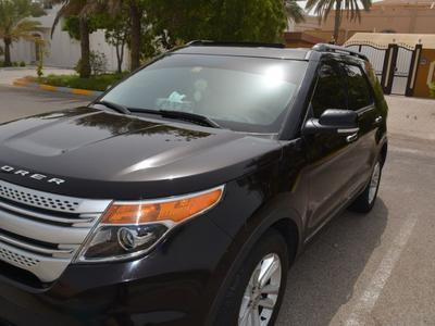 فورد إكسبلورر 2014 REDUCED PRICE Ford explorer 2014 xlt TOP