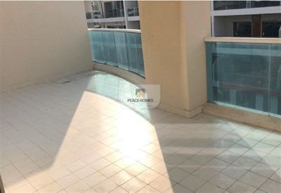 Property for Sale photos in JVC District 13: READY TO MOVE | PRIME LOCATION | FULLY FURNISHED 1BR | FUNCTIONAL BALCONY | BEST INVESTMENT CHOICE - 1