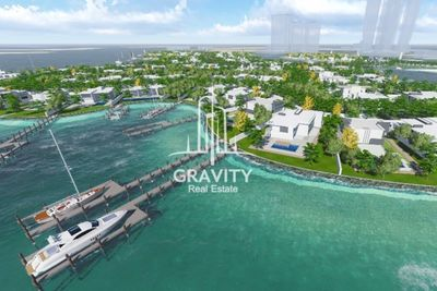 Property for Sale photos in Nareel Island: Grab your Plot and be part of Nareel Island! - 1