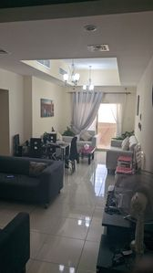 Property for Sale photos in Emirates City: 2 bedrooms flat in lilies tower - 1