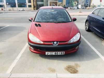 Buy Sell Any Peugeot Car Online 79 Used Cars For Sale In Dubai