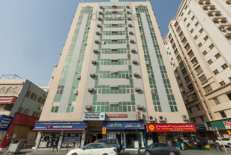 Property for Rent photos in Rolla Area: 1BHK With Balcony in Flexible Payments  In Rolla, Sharjah - 1