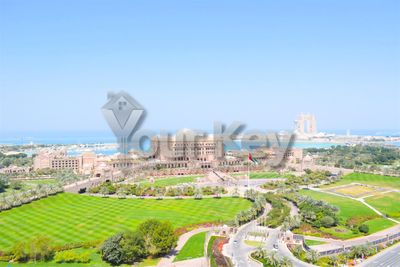 Property for Rent photos in Al Ras Al Akhdar: 3 bedrooms with stunning view prime loc. - 1