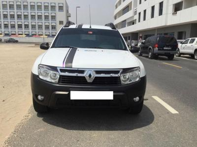 Renault Duster 2015 Renault Duster 2015 / Available for Bank Fina...