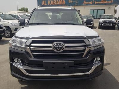 Toyota Land Cruiser 2019 تويوتا لاندكروزر Toyota Land Cruiser VXS V8 5...