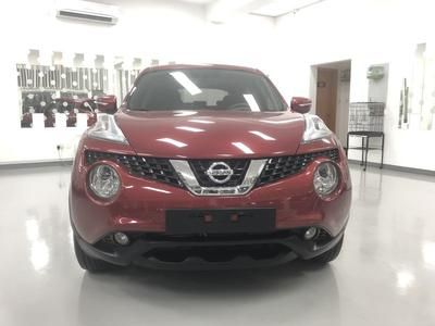 Nissan Juke 2015 JUKE FULL OPTION WITH SUNROOF