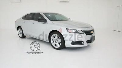 Chevrolet Impala 2016 Model 2016 | V6 engine | 305 HP | 17' alloy w...