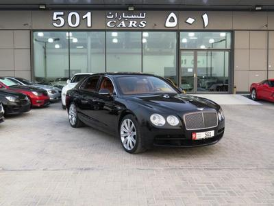 Bentley Continental Flying Spur 2015 Bentley Continental Flying Spur 2015