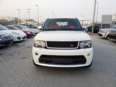 Land Rover Range Rover Sport 2009 Body-kit 2013