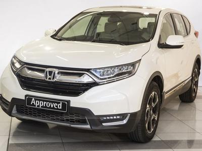 Honda CR-V 2018 CR-V / Reference # 0001680748