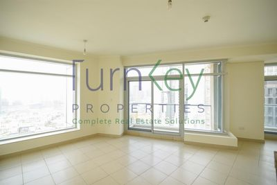 Property for Sale photos in Burj Views: Great Deal | 2 Bedroom | Rented | 2.5 Baths - 1