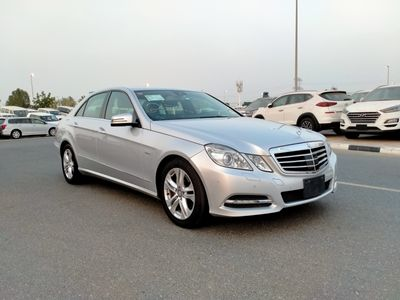 Mercedes-Benz E-Class 2012 MERCEDES BENZ E350 4.5 B JAPAN IMPORTED ONLY ...