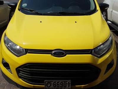 Ford Ecosport 2014 2014 FORD ECOSPORT IN VERY GOOD CONDITION FOR...