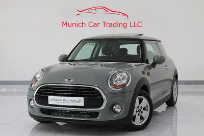 Mini Cooper 2017 - 0km/Warranty!