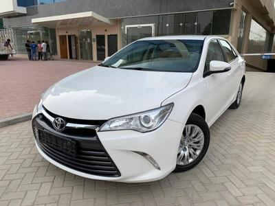 Toyota Camry 2017 AMAZING Toyota Camry GL - GCC  - Perfect Cond...