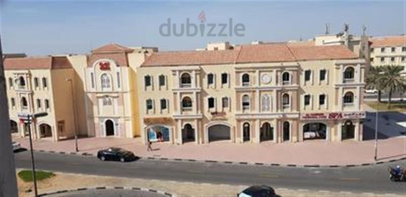 Property for Rent photos in International City: Available Spacious Shop In France Cluster For Rent In AED 24K Only - 1