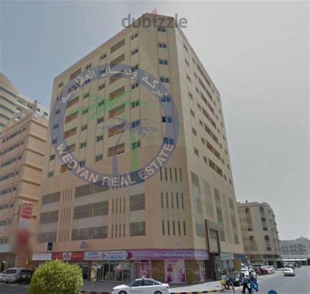 Property for Rent photos in Al Nabba: 2 BHK Apartment In Al Nabbah starting from 31000 [ NO COMMISSION ] [ 1 MONTH FREE ] - 1