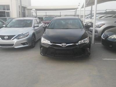 Toyota Camry 2016 2016 TOYOTA CAMRY XLE Aed 42,000 +97155956404...