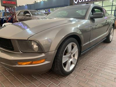 Ford Mustang 2005 Ford Mustang