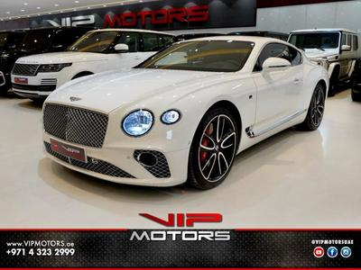 BENTLEY CONTINENTAL GT FIRST EDITIO...