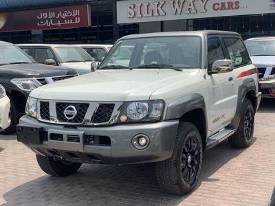 Nissan Patrol 2019 Super Safari 3 Doors Auto with Winch 3 Years ...