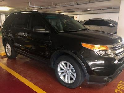 Ford Explorer 2015 2015 Ford Explorer GCC (Under Warranty  Servi...