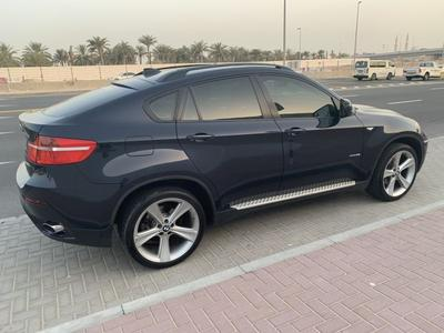 BMW X6 2012 URGENT SALES DUE TO RELOCATION