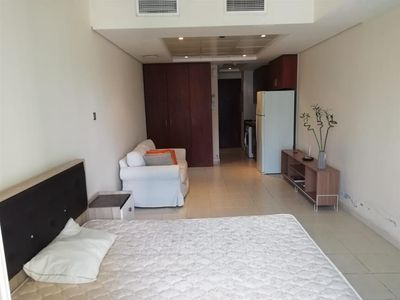 Property for Rent photos in JLT Cluster B: FULLY FURNISHED LAKE VIEW STUDIO NEAR METRO - 1