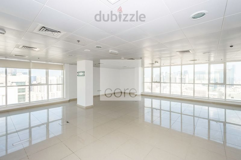 Prime location | Fitted Office | Vacant