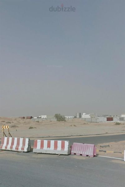 Property for Sale photos in Al Sajaa: Industrial land is available for sale in al sajaa s /sharjah - 1