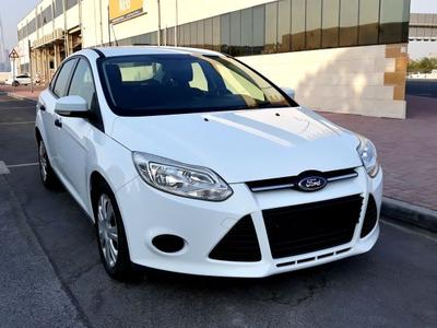 Ford Focus 2013 A BEAUTIFUL FORD FOCUS 2013 (ACCIDENT FREE, P...