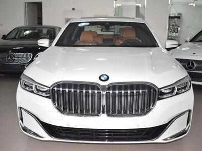 BMW 7-Series 2020 2020 BMW 730Li 2.0L THE NEW RELEASED OF 7 SER...
