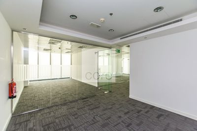 Property for Sale photos in Marina Square: Fully Fitted Office | Sea View | High Floor - 1