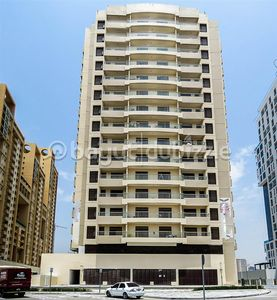 Property for Rent photos in Dubai Production City (IMPZ): Affordable Price | 1 BHK | Great View | - 1