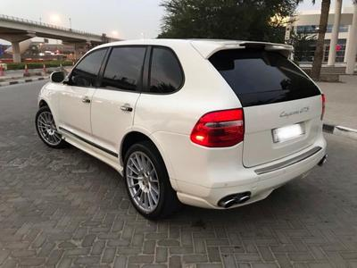 Porsche Cayenne 2009 PORSCHE CAYENNE GTS *GCC* EXCELLENT CONDITION...
