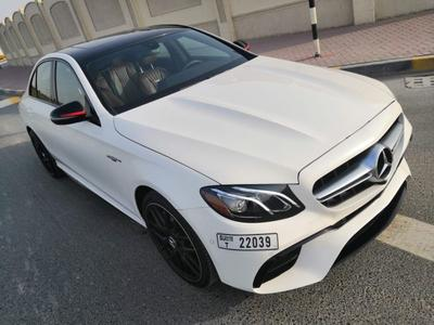 Mercedes-Benz E-Class 2018 E300 digital cluster + full AMG 63 kit only 2...