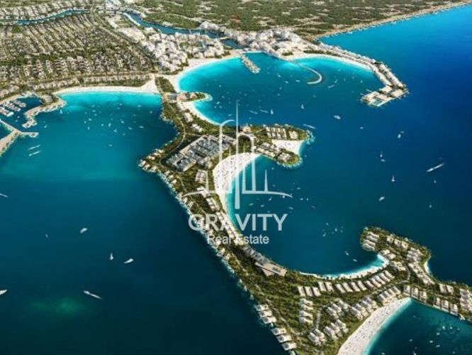 Property for Sale photos in Ghantoot: Plot W/ Full Sea View  Private Access To The Beach - 1