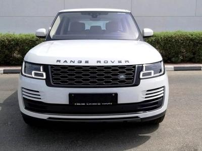 RANGEROVER VOGUE HSE (340 HP) 2019 ...