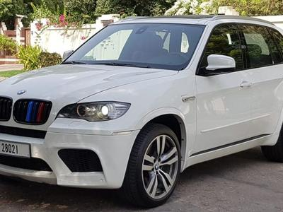 BMW X5 2012 BMW X5(( ORIGINAL M POWER))GCC SPECS.DIRECT O...