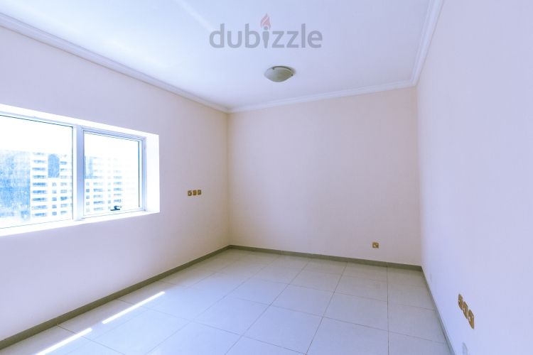 Property for Rent photos in Al Taawun: 1 Br Apartment in Al Khan 6 Tower with 3 Months Free - 1