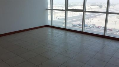 Property for Rent photos in Zone 15: 384 sqmt Filly Fitted office space in MBZ City Mussafah - 1