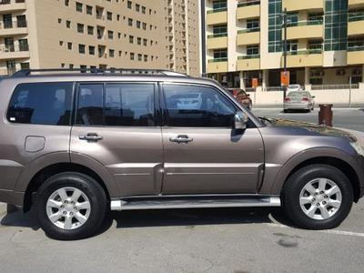 Mitsubishi Pajero 2013 2013 PAJERO PLATINUM PANORAMIC ROOF LEATHER C...