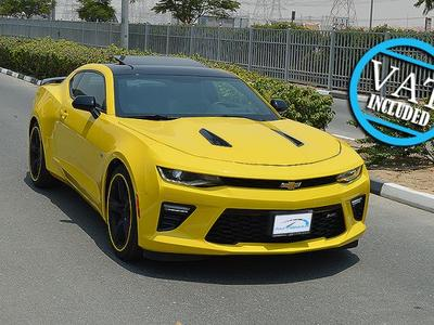 Buy Sell Any Chevrolet Camaro Car Online 165 Used Cars