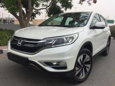 Honda CR-V 2016 BEST DEAL HONDA CRV 2016 FULL OPTIONS ALFUTTA...